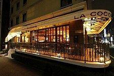 Café & Rotisserie LA COCORICO